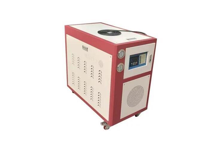 水冷柜式冷水机/风冷箱式冷水机/25度冷冻机