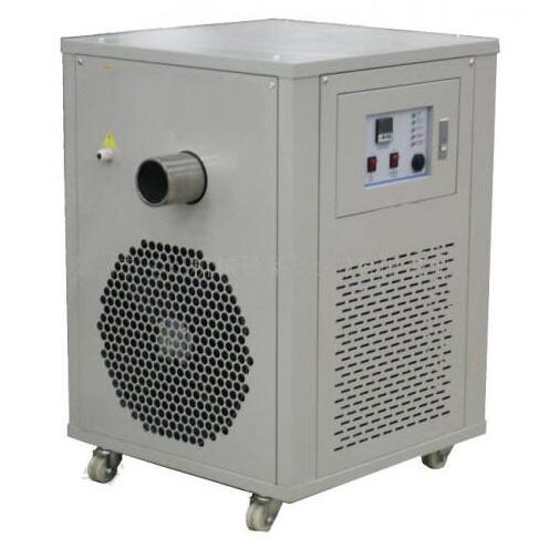 工业冷水机维修-工业用冷风机