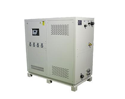 水冷式环保型冷水机