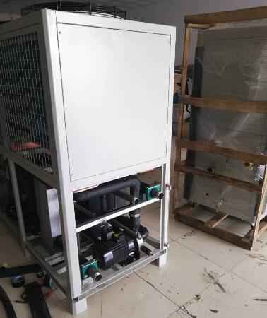 风冷式冷冻水循环机