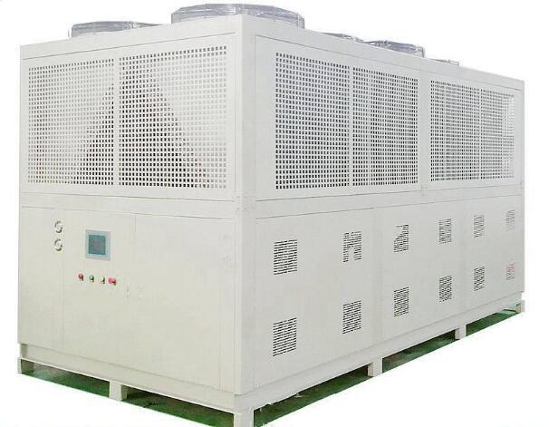 60P水冷式冷水机组