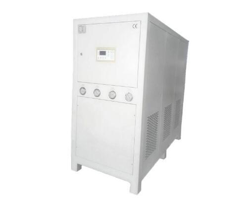 水冷式低温冷冻机