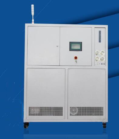 新能源液冷水冷机