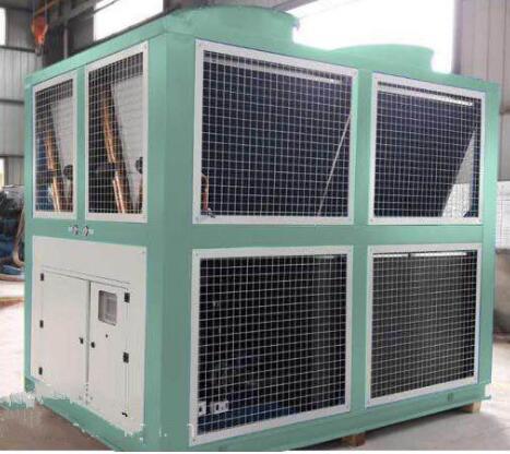 (-5℃)风冷螺杆一体式冷水机组