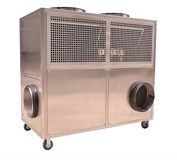 零下35度盐水冷冻机