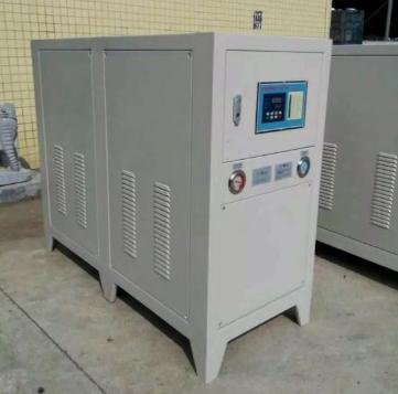 3匹箱式风冷工业冷水机