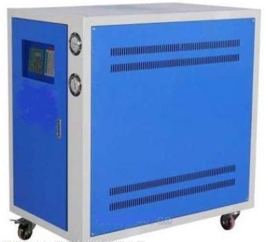 恒温恒压恒流电池测试循环水冷冻机