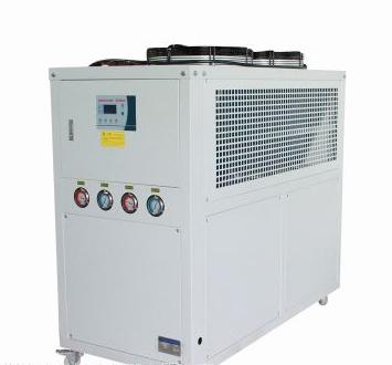 5P电镀厂冷冻机