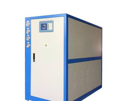 一体箱式冷水机
