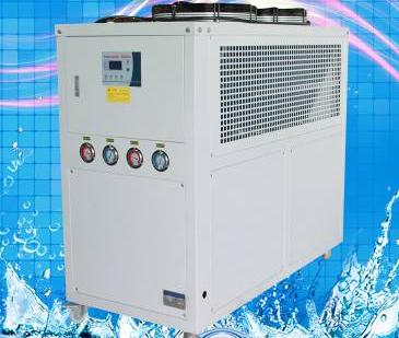 冷却机模具冷水机