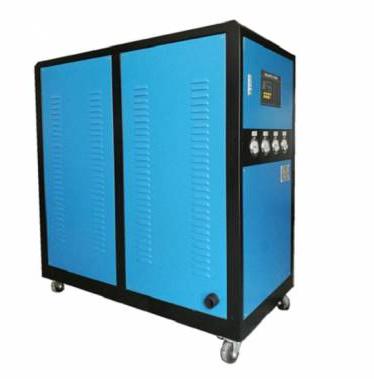 水冷式循环冷却水降温机