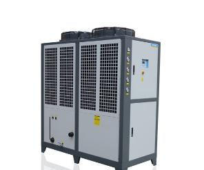 低温风冷柜式冷水机组(-15~-30℃)