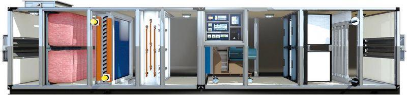 麦克维尔怡控系统,助力打造更安全、更高品质的办公环境