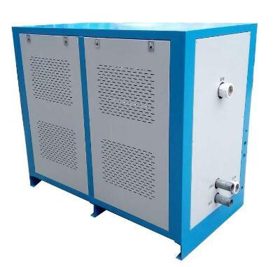 工业冷油机-液压油冷机