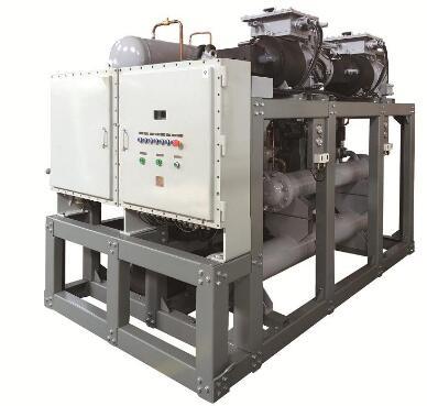低温制冷机组/超低温制冷机组
