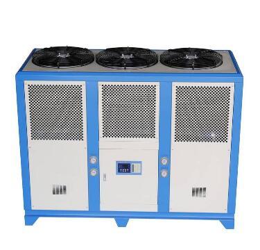 20匹全不锈钢工业冷水机