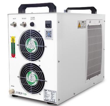 UVLED工业冷水机