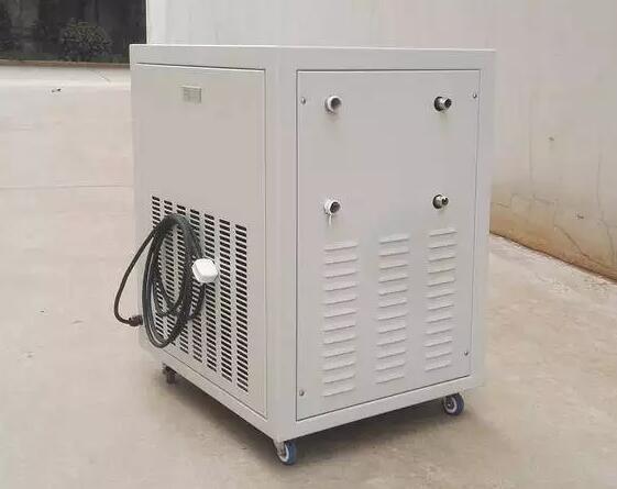 3P冷水机工业循环水冷